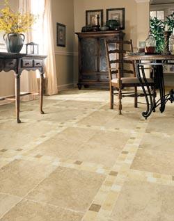 Charming Ceramic Tile In Kelowna, BC