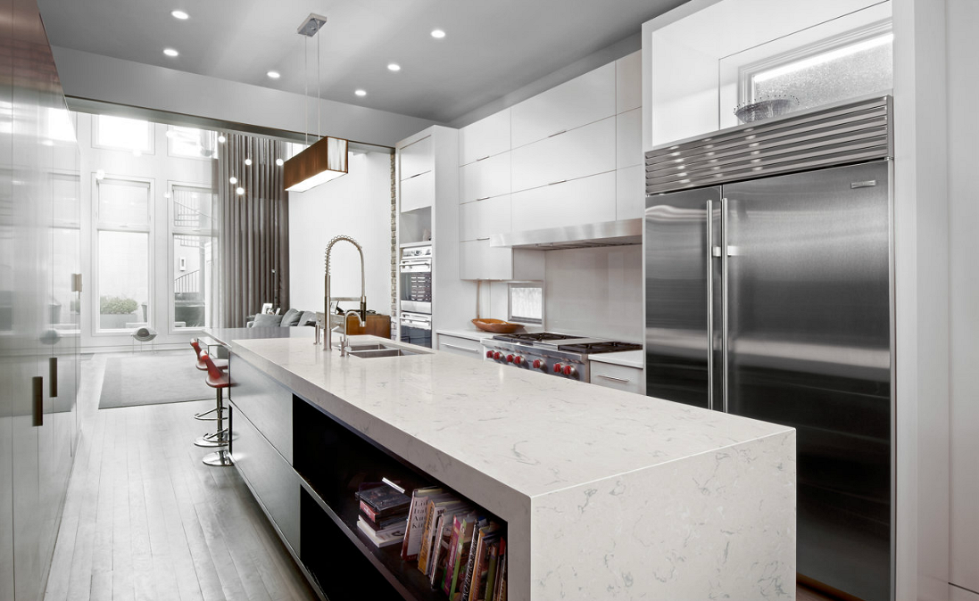 Cambria Swanbridge™ Countertops in Kelowna, BC