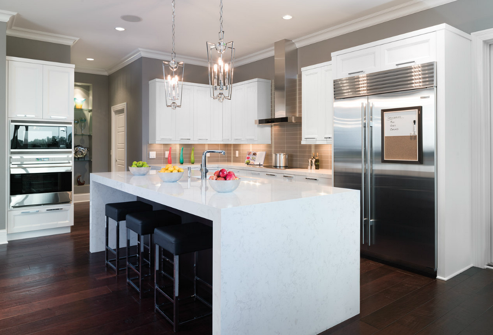 Cambria™ Quartz Countertops in Kelowna, BC